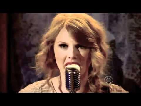 Taylor Swift ACM Awards 2011 Performance