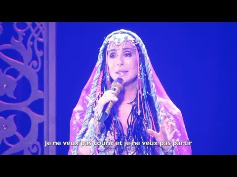 Cher  All or Nothing  Traduction Française