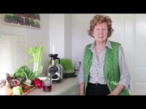 The Living Foods Programme - Elaine Bruce Living Foods UK