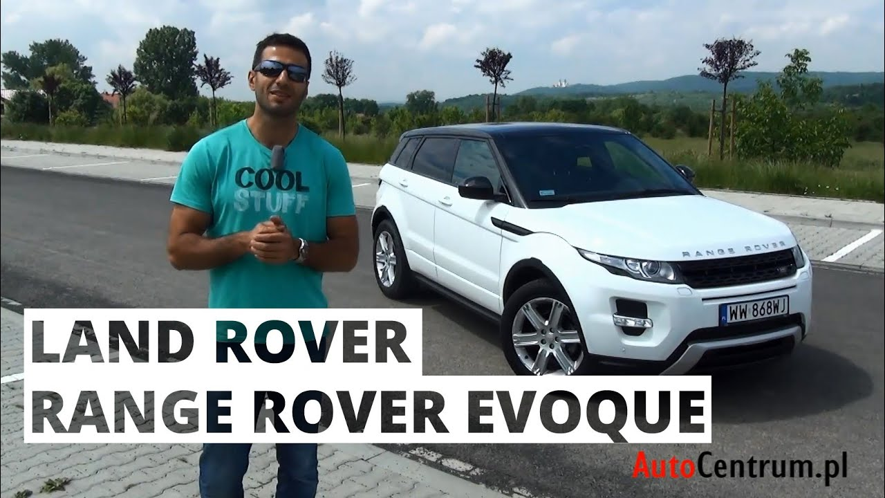 land rover range rover evoque si4 2 0 240 km 2014 test. Black Bedroom Furniture Sets. Home Design Ideas