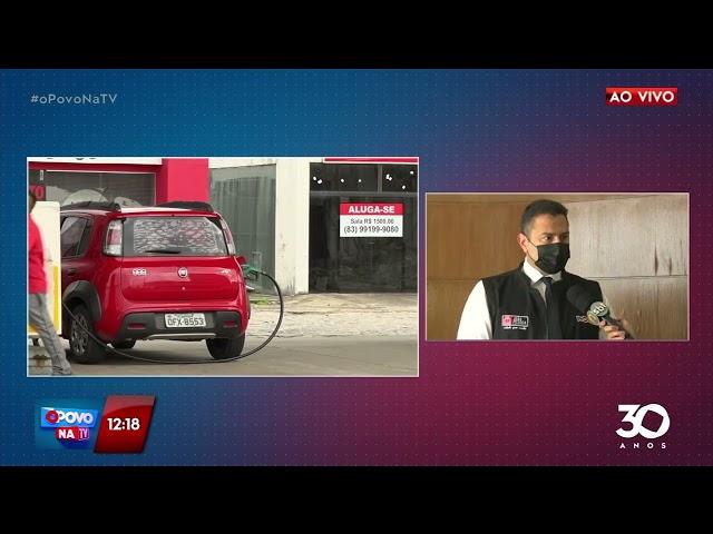 Seis postos de combustíveis são autuados com produtos vencidos na Capital - O Povo na TV