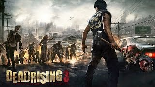 Dead Rising 3 Gameplay - Max Settings - GTX 1070 / i7-6700k / 16GB [1440p 60fps]