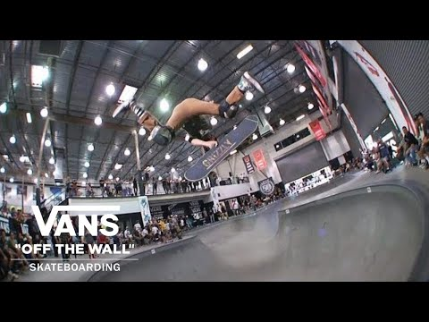 2017 Vans Am Combi Pool Classic | Skate | VANS