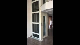 Villa Asansörü Ev Asansörü Homelift Dublex Daire Içi Asansör
