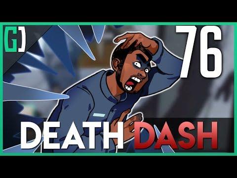 [76] Death Dash (Garry's Mod Deathrun w/ GaLm and friends)