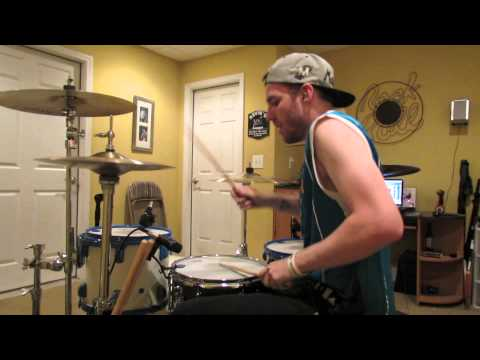 Kevin Nordeste - The Story So Far - Right Here - Drum Cover