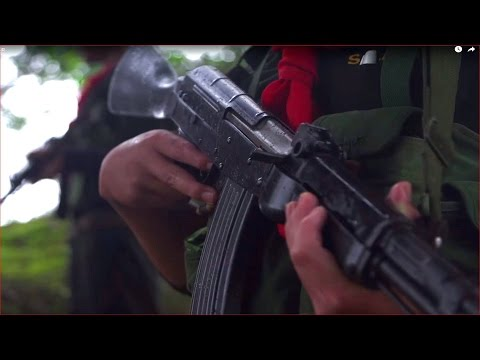 Myanmar army 'torches' homes in Shan state
