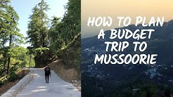 Things to do in Mussoorie | Mussoorie Travel Vlog | Mussoorie Food | Mussoorie Travel Guide