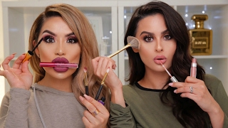 GET READY WITH ME + iluvsarahii