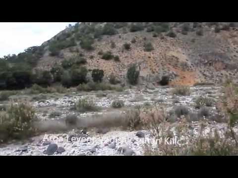 Levent Vadisinin suyu kurumuş,sinekleri adam yiyen cisten:)Sultan Kılıç