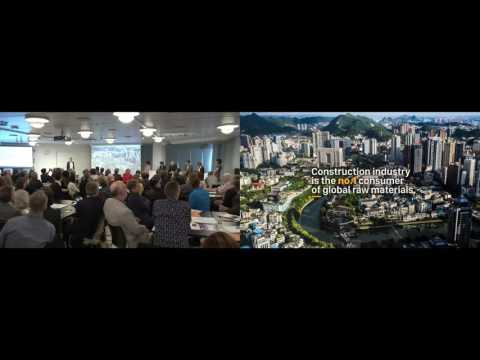 WCEF2017: Panel Discussion on Collective Impact for Sustainable Consumption and a Circular Economy