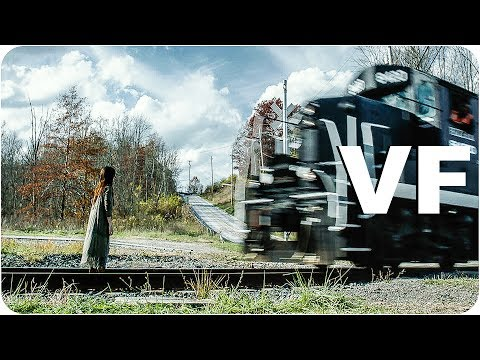 THE BYE BYE MAN Bande Annonce VF (HORREUR // 2017)