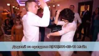 Диджей на свадьбу, звук, свет в аренду СПб