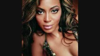 Beyonce - Me, Myself and I Instrumental