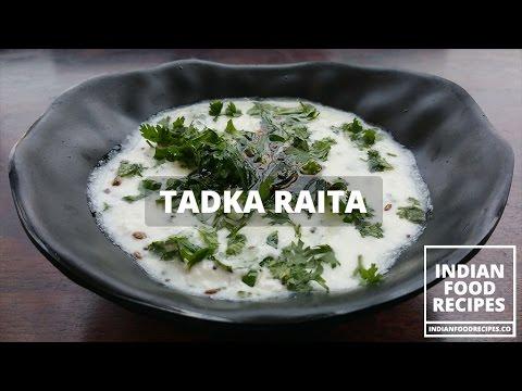 Tadka raita recipe how to make tadka raita youtube tadka raita recipe how to make tadka raita indian food recipes forumfinder Image collections