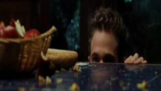 X-Men II - Kitchen Scene