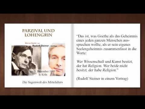Parzival und Lohengrin
