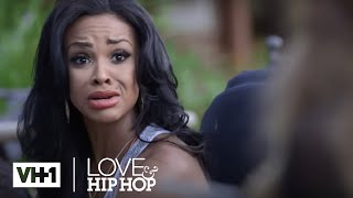 Love & Hip Hop Hollywood | Masika Versus Nikki | VH1