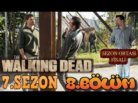 The Walking Dead 7.Sezon