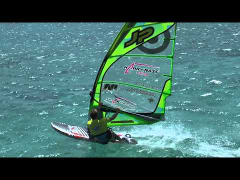upwind and downwind - YouTube