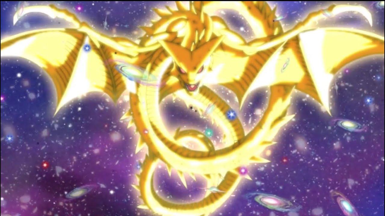 Freiza Looks Like An Angel Compared To Goku Now