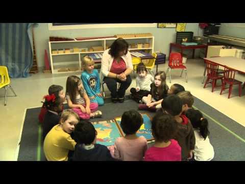 Pickering Shop Talk: Montessori Learning Centre
