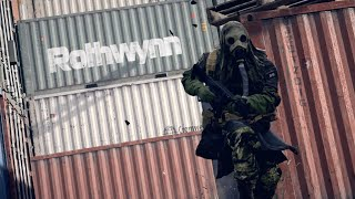 Official Call of Duty®: Modern Warfare® – Shipment Returns