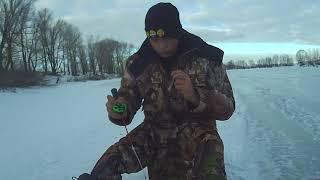Фестиваль з ловлі на мормишку, Зимова риболовля,Уфа ,Олексіївка.