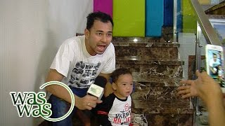 Baby Rafathar Salip Ketenaran Raffi Ahmad - WasWas 16 Januari 2017