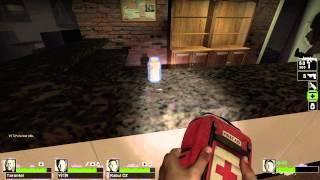 Left 4 Dead 2 Multiplayer Playthrough / Gameplay Part 6 The Passing  Ellis Full HD 1080