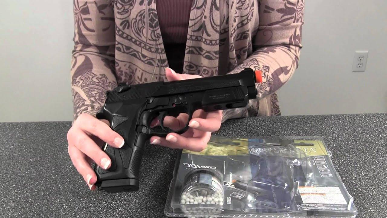 Resultado de imagen para pistola airsoft beretta m9