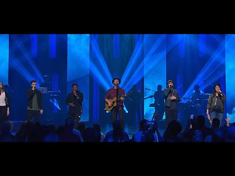 "North Point InsideOut - ""Abundantly More""  [Feat. Seth Condrey] (Live)"