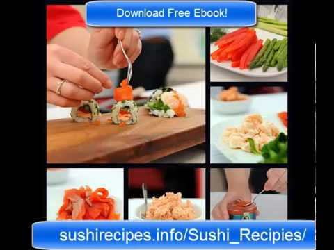 Freesushi recipes book free download youtube freesushi recipes book free download forumfinder Gallery
