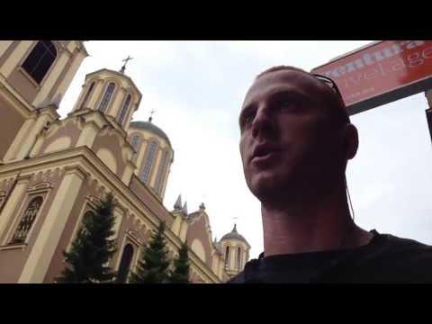 Religious diversity in Sarajevo