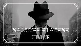 Najgore Plaćene Ubice Sicilijanske Mafije
