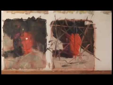 Impressionistic Painting Techniques with Ann Feldman
