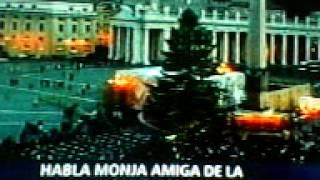Madre Laura Montoya de Jericó Antioquia. Santa