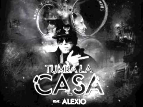 Alexio La Bestia - Tumba La Casa (Video)