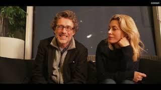 Rencontre avec Nils Tavernier & Alexandra Fechner
