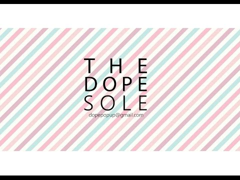 DOPE SOLE //// FREE BEATS ///// ANGER FLAME