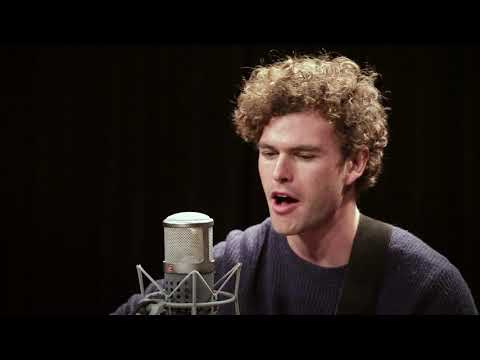 Vance Joy - We're Going Home - 2/9/2018 - Paste Studios - New York - NY