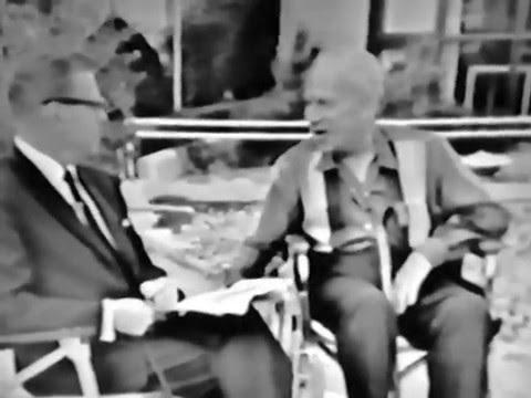 Bud Abbott ed by Jack Linkletter in 1962