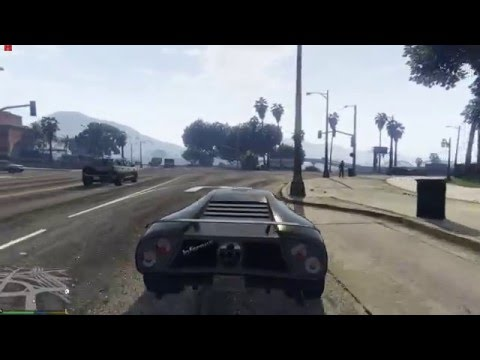 How to Add Custom music to GTA V PC