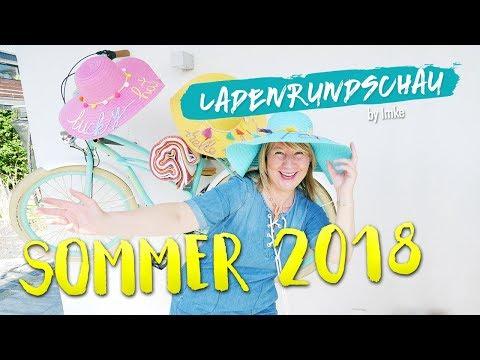 Sommer 2018 - Ladenrundschau