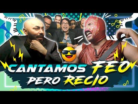 Lupillo Rivera con banda en vivo al volante con el Escorpión (la mejor 2a parte de la historia)