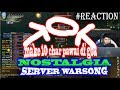 Hansen Gaming di Warsong dulu kek gini wkwkwkkw  Reaction    Perfect World Indonesia