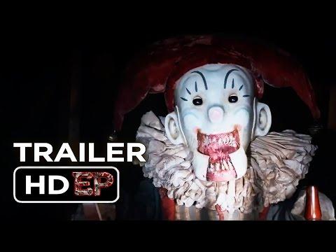 Krampus El Terror de la Navidad - Official Tráiler #1 Subtitulado Español [HD]