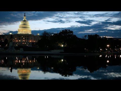 Senate Democrats May Be Ready To Drop