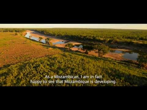 Limpopo National Park communities