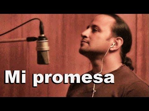 Mi Promesa - Original de Victor Escalona